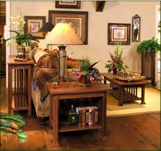 Mission Style Living Room Set Home Mission Woodworking