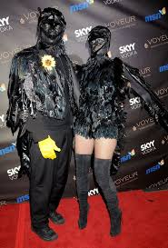 Outrageous Halloween Costumes Heidi Klum U0027s Outrageous Halloween Costume Tradition