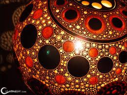 two bit guru gourd lamps