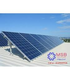 pv electric solar pv electric system model town nagpur speedstar services