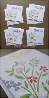 49 best thank you cards images on pinterest thank you cards