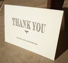 thank you card images related customized thank you cards wedding