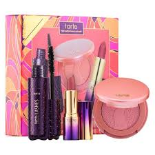 best black friday deals cosmetics tarte intro to tarte deluxe discovery set rank u0026 style