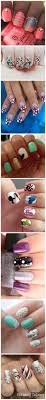 strawberry fields forever nail art tutorial best 25 kid nail designs ideas on pinterest nail designs for