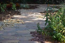 Grassless Backyard Ideas The Cost Of Florida Friendly Landscaping Florida Friendly