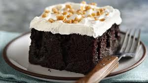 gluten free better than almost anything cake recipe bettycrocker com