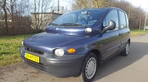 fiat multipla 600 fiat multipla 600 d 1965 benzine occasion te koop op autowereld nl