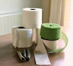 making pumpkins from toilet paper rolls and ribbon hometalk