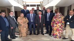 chambre de commerce du maroc la chambre française de commerce et d industrie du maroc crée une