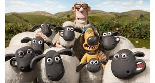 shaun sheep nominated oscar toy magazine