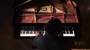 thanksgiving piano jazz pianist eric lewis on vimeo