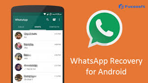 photo recovery android how to recover deleted whatsapp messages on android