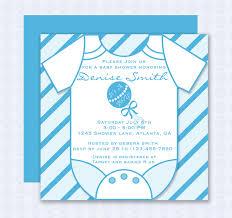 ideas of baby shower invitations wonderful baby shower invitation