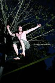 15 best slacklining tips articles images on pinterest rock