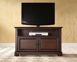 Crosley Tv Stands Amazon Com Crosley Furniture Alexandria 42 Inch Tv Stand