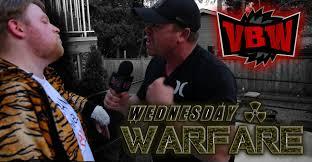 vbw season 3 episode 9 wednesday warfare backyard wrestling