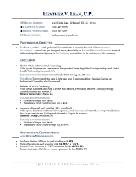 Resumes For Banking Jobs by Examples Of Job Resume