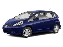 2013 Honda Fit Interior Honda Fit Consumer Reports
