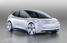 volkswagen microbus 2016 volkswagen electric autonomous microbus concept heading for