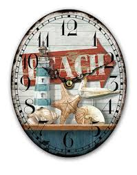 Nautical Desk Clock Best 25 Nautical Mantel Clocks Ideas On Pinterest Americana