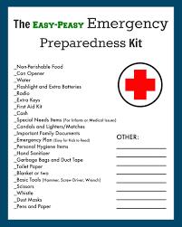 Fire Evacuation Plan For Care Homes by Emergency Evacuation Preparedness Kit Free Printable Checklist