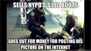 Memes Nyc - scumbag nyc homeless guy memes quickmeme