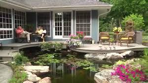 Home Improvement Backyard Landscaping Ideas Home Improvement Tips World U0027s Most Beautiful Backyard Ponds