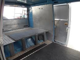 volkswagen eurovan camper interior thesamba com vanagon view topic let me see your tin top