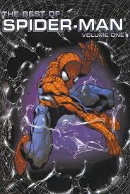 the best of spider man volume 1 by j michael straczynski