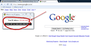 what is my up google chrome bookmarklet plugin what is my ip address instant ip
