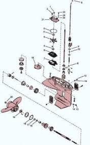 mercury outboard wiring diagram u0026 50 hp mercury outboard wiring