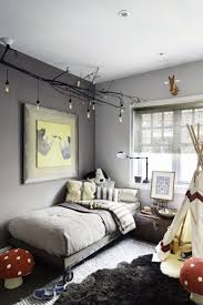 Dark Grey Accent Wall by Mint And Black Bedroom White Sofa Wooden Headboard Grey Curtains