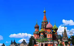 travel places images Incredible places to visit in moscow travel guide png