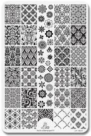 144 best nail stamping plates images on pinterest nail stamping