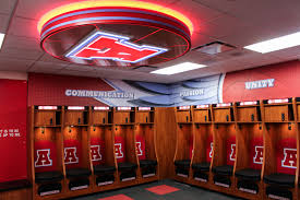 updated with video arrowhead completes 662k renovation of