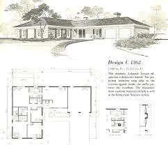 vintage ranch house plans evolveyourimage