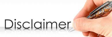disclaimer earnings paramarketing blog gif