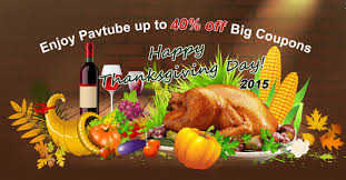 pavtube thanksgiving deals up to 40 discount ps4 ps3 tips