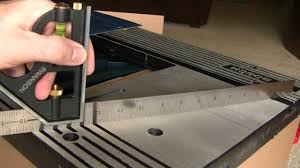 bosch router table accessories bosch ra1181 router table warped youtube