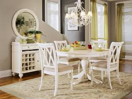 kitchen 96 charming round table dining room sets designs
