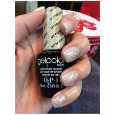 opi gelcolor my favourite ornament opi from tailormade nails uk