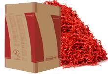 gift basket shredded paper shred and basket filler