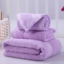 Lavender Bathroom Set Purple Bathroom Towel Sets Thedancingparent Com