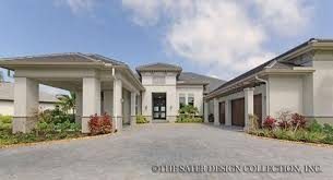 west indies style house plans west indies caribbean styled home plans sater design collection