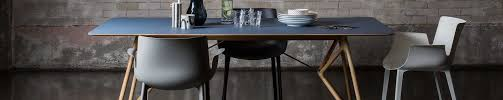 wood dining room tables and chairs designer dining tables modern u0026 contemporary tables heal u0027s
