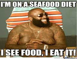 Rick Ross Meme - rick ross on a diet by lnomadl meme center