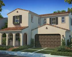 chaparral residences the new home company