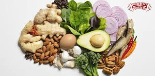 healthy stay smart eat a balanced diet rich in brain foods