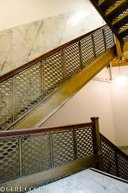 Vintage Handrail Julia Morgan Ballroom Wedding Venue Vintage San Francisco