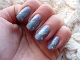 52 best winter nail art uñas de invierno images on pinterest